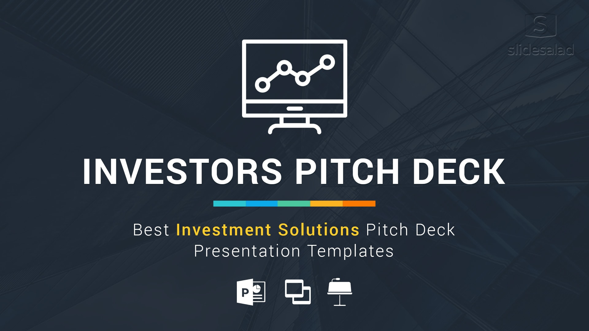 Pitch Deck Powerpoint Template from www.graphicgrand.com