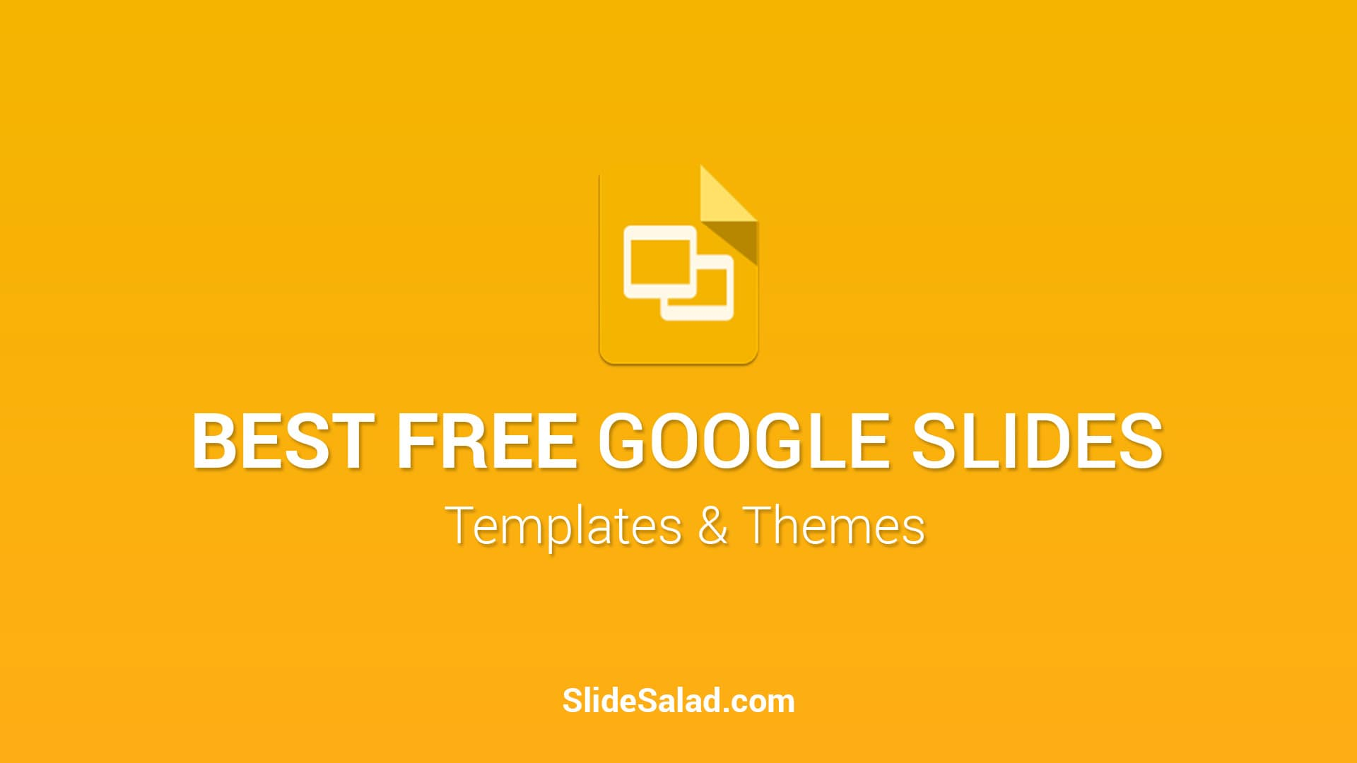 Best Free Google Slides Templates and Themes To Download – Top Free Themes for Google Slides for Multipurpose Business Presentation