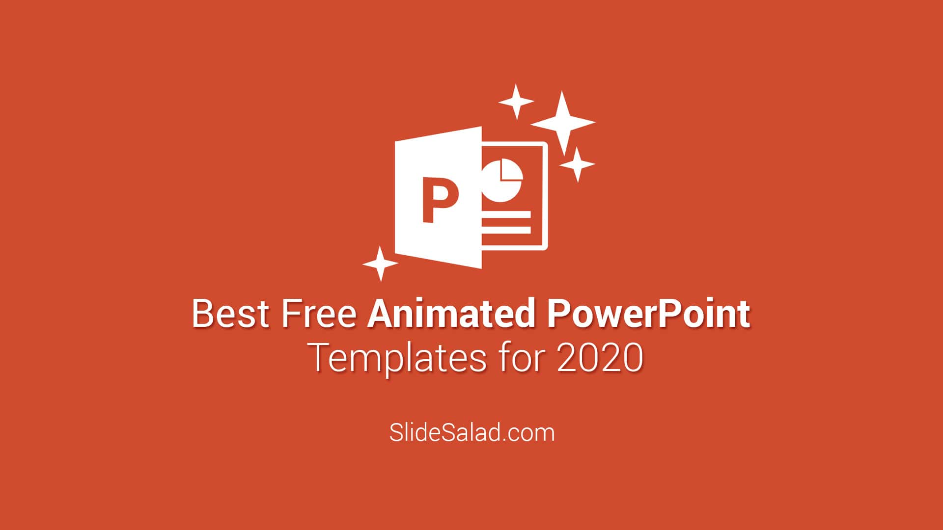 Best Free Animated PowerPoint Templates – Top Free Themes for PowerPoint Presentations