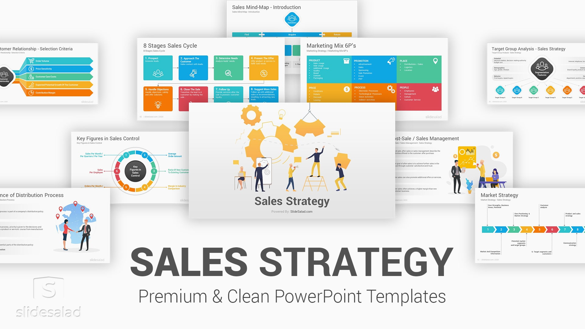 20  marketing powerpoint templates  best ppts to present