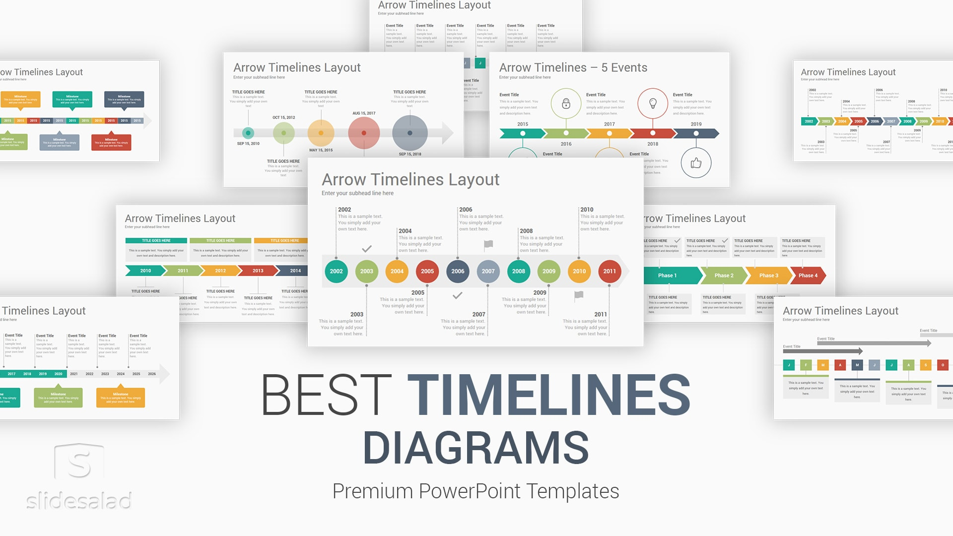 Best Timelines Diagrams PowerPoint Presentation Template For Marketing Plan – Top Creative Business Planning PPT Template