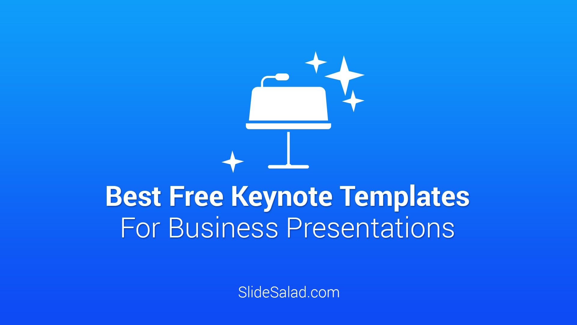 Best Free Keynote Templates for Apple Presentations – Modern Free Keynote Presentation Templates