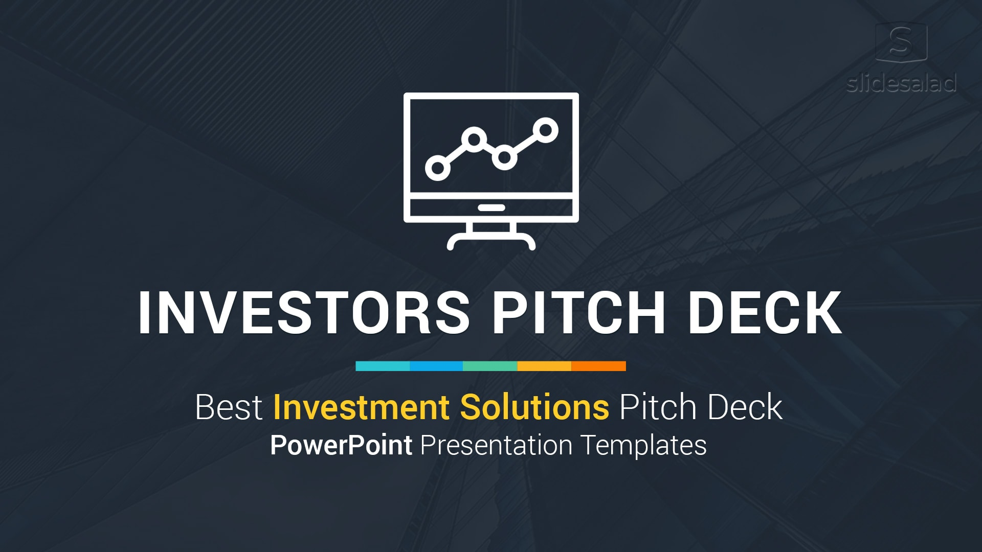 Best Investors Pitch Deck – Investment Proposal PowerPoint Templates – All in One Modern PowerPoint Designs