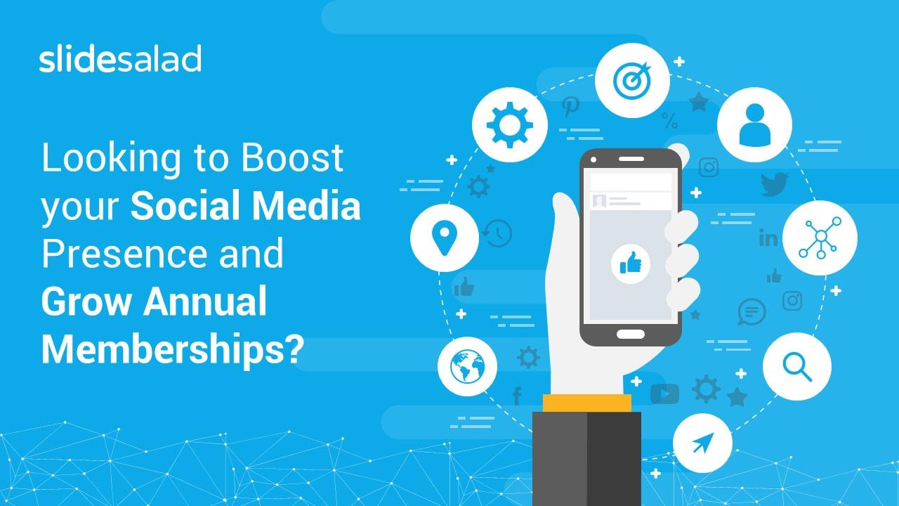 Social Media Marketing Proposal PowerPoint Templates – Modern PowerPoint Design Deck