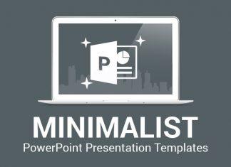 Best Minimalist PowerPoint Presentation Templates