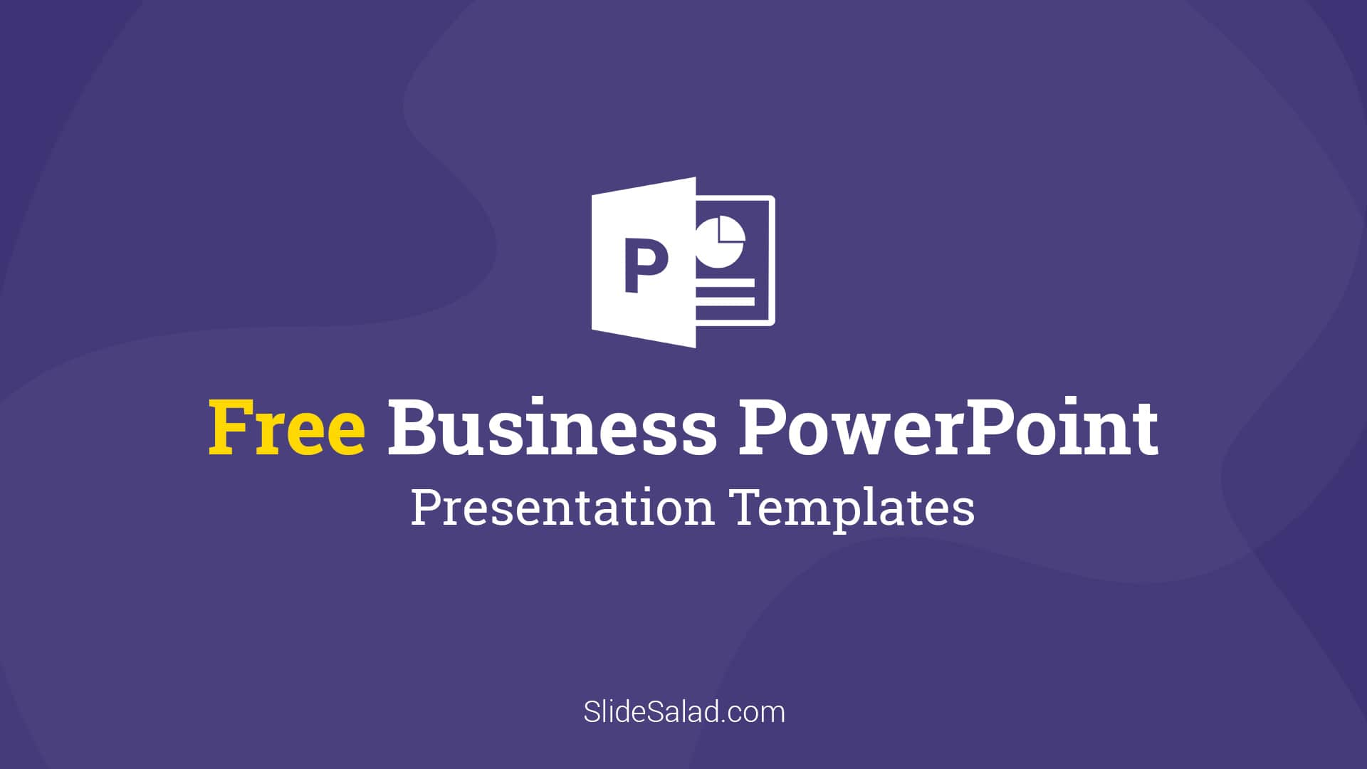 Download Best Free PowerPoint Templates for Presentations