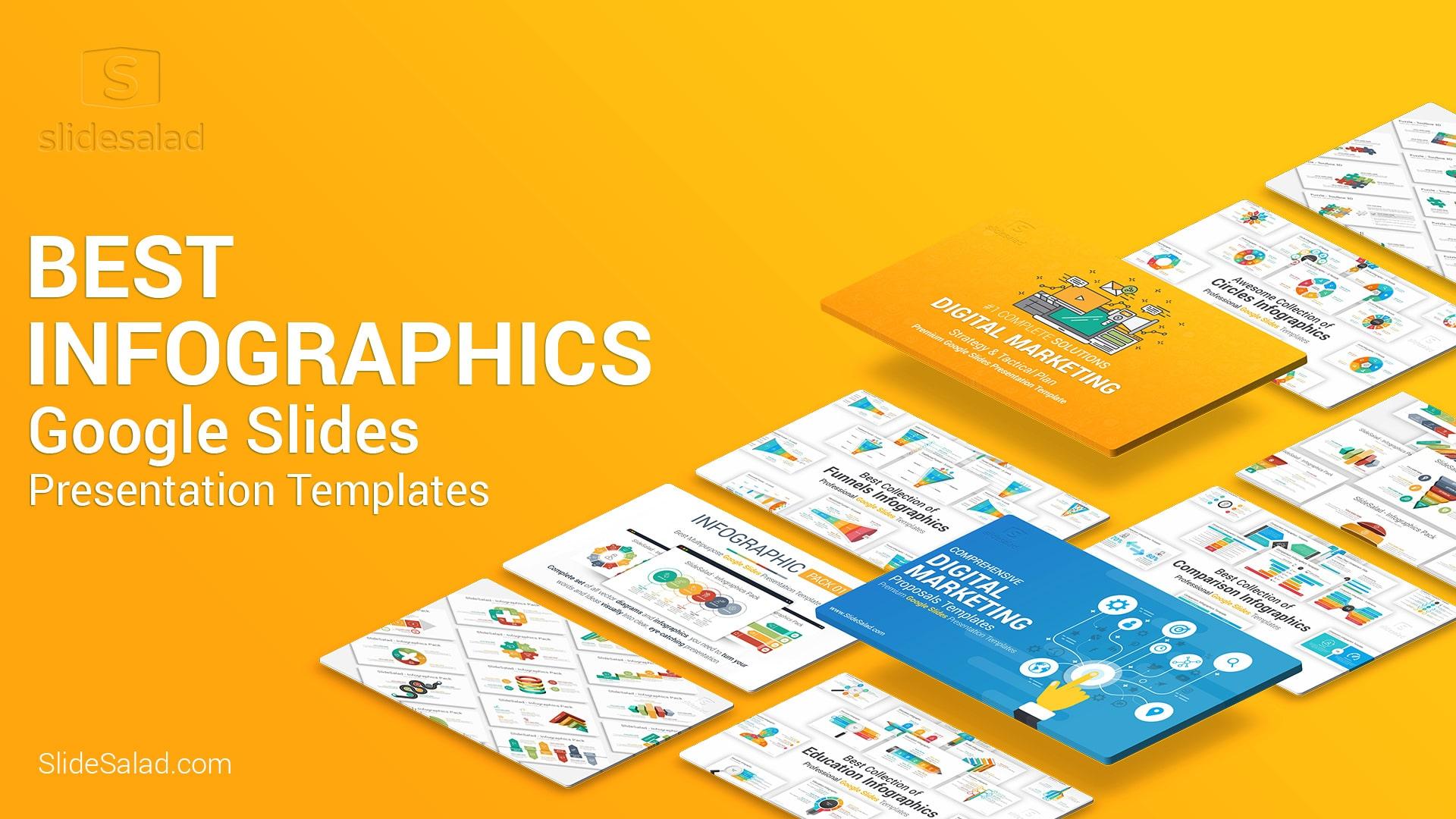 Best Infographics Google Slides Templates
