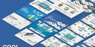 Cool PowerPoint PPT Presentation Templates